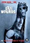 Exit wounds, (DVD)