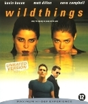 Wild things, (Blu-Ray)