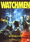 Watchmen, (DVD)