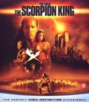 Scorpion king, (Blu-Ray)