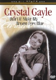Crystal Gayle - Don't It Make My Brown...