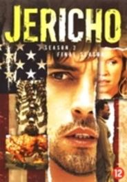 Jericho - Seizoen 2