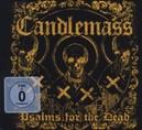 PSALMS FOR THE.. -CD+DVD- .. DEAD