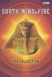 Wind & Fire Earth - The Dutch Collection