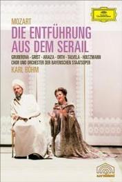 Mozart - Die Entfuhrung Aus Dem Serail