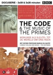 The Code & The Music Of The Primes