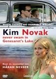 Kim Novak never swam in...