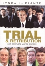 Trial & Retribution - Seizoen 5 (2DVD)