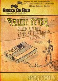 Green On Red - Valley Fever