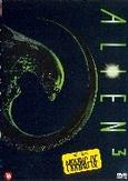 Alien 3, (DVD)