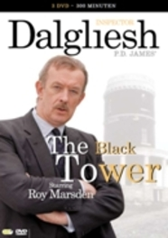 Inspector Dalgliesh - The Black Tower