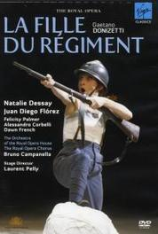 Donizetti - La Fille Du Regiment