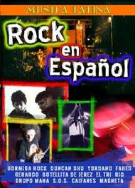 Rock En Espagnol