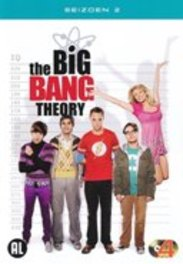 Big bang theory - Seizoen 2, (DVD) PAL/REGION 2 TV SERIES, DVD