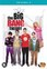 Big bang theory - Seizoen 2, (DVD) PAL/REGION 2