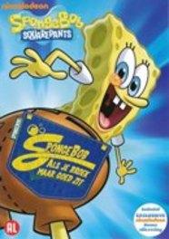 SpongeBob SquarePants - Als Je Broek Maar Goed Zit