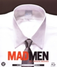 Mad Men - Seizoen 2 (Blu-ray)