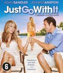 Just go with it, (Blu-Ray)