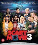 Scary movie 3, (Blu-Ray)