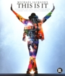 This Is It (Blu-ray)