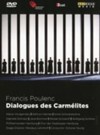 Francis Poulenc - Dialogues Des Carmelites