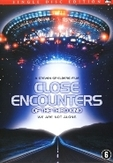 Close encounters of the...
