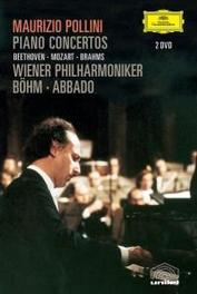 Beethoven/Mozart/Brahms