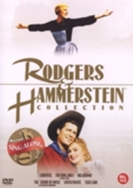 Rodgers & Hammerstein Collection (6DVD)