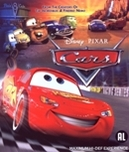 Cars, (Blu-Ray) BILINGUAL /CAST: OWEN WILSON, MICHAEL KEATON