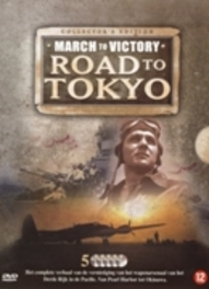 March To Victory - Tokyo