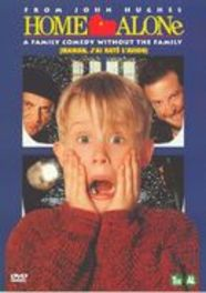 Home Alone (DVD)