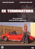 Ex terminators, (DVD)