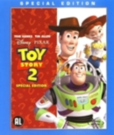Toy Story 2 (Special Edition) (Blu-ray)