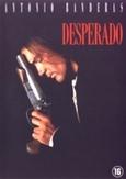 Desperado, (DVD)
