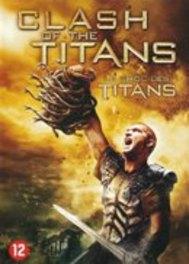 Clash Of The Titans (2010) (DVD)