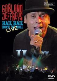 Garland Jeffreys - Hail Hail Rock