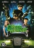 Green hornet, (DVD)