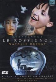 I. Stravinsky - Le Rossignol