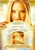 Letters to Juliet, (Blu-Ray)