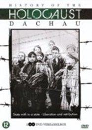 History Of The Holocaust - Dachau