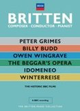 THE BRITTEN-PEARS COLLECT.