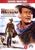 Hondo, (DVD)