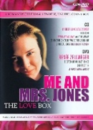 Me And Mrs. Jones - The Love B