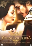 Young Victoria, (DVD)