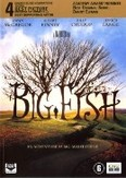 Big fish, (DVD)