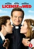 License to wed, (DVD)