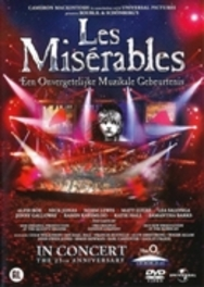 Les Misérables - 25th Anniversary (DVD)