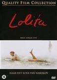 Lolita, (DVD)