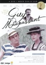 Guy de Maupassant (4DVD)