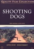 Shooting dogs, (DVD)